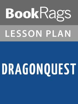 Dragonquest Lesson Plans