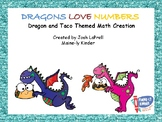 Dragons Love Numbers