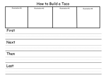 Dragons Love Tacos  32 pgs Common Core Activities