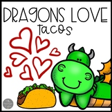 Dragons Love Tacos Book Companion