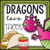 Dragons Love Tacos Reading Comprehension Packet