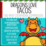 Dragons Love Tacos Storybook Companion