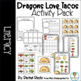 Dragons Love Tacos Unit