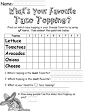 Dragons Love Tacos - What's Your Favorite Topping?