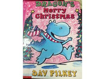 Dragon's Merry Christmas Reader's Theater
