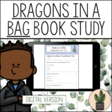 Dragons in a Bag Digital Book Study for Distance Learning