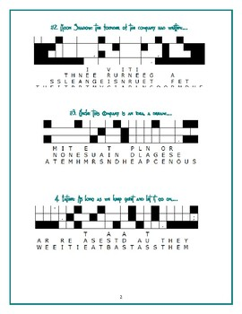 Dragonwings: 10 Quotefall Puzzles—A fun spelling workout!