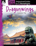Dragonwings: An Instructional Guide for Literature (Physical book)