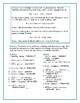 Dragonwings: Analogy Vocabulary Crossword—Challenging & Fun!