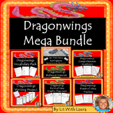 Dragonwings Mega Bundle Distance Learning