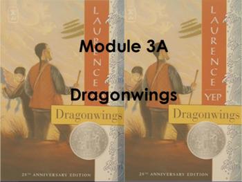 Dragonwings- Module 3a Unit 1 Lesson 2