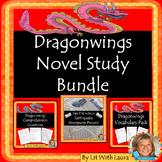 Dragonwings Novel Study Bundle