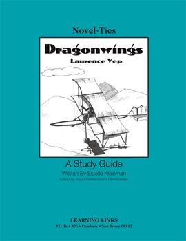 Dragonwings - Novel-Ties Study Guide