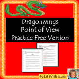 Dragonwings Point of View Practice