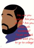 Drake Classroom Poster Version 1