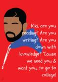 Drake Classroom Poster Version 2