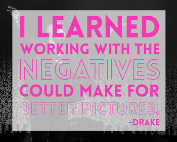 Drake Motivational Classroom Poster