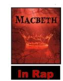"Drama -- 10-minute ""Macbeth"" script complete with stage-di"