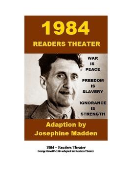 Drama - 1984 - Readers Theater