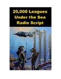 Drama - 20,000 Leagues Under the Sea - Jules Verne