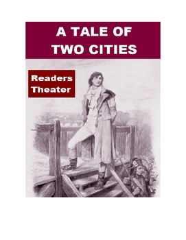 Drama - A Tale of Two Cities - Readers Theater
