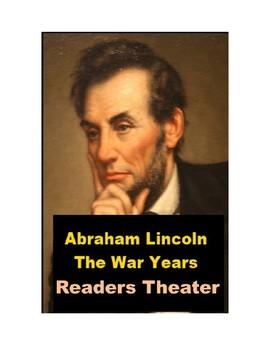 Drama - Abraham Lincoln, the War Years