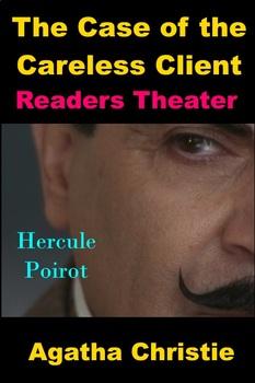 Drama - Agatha Christie Mystery - Reader's Theater