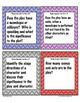 Drama Analysis Task Cards