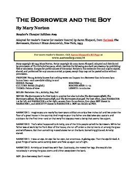 Drama Analysis Worksheet and Activity