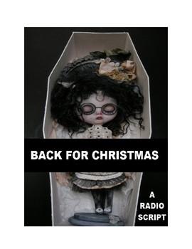 Drama - Back for Christmas
