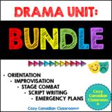 Drama Bundle: 5 UNITS!