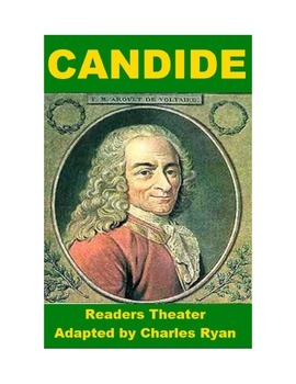 Drama - Candide - Readers Theater