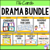 Drama Card Bundle