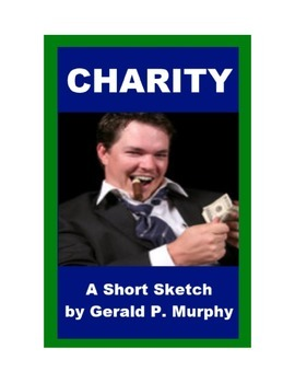 Drama - Charity - Short comic sketch