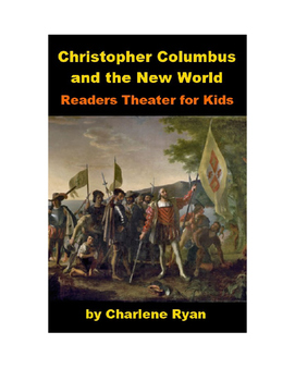 Drama - Christopher Columbus and the New World