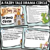 Drama Circle - A Fairy Tale