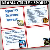 Drama Circle Activity Sports