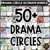 Drama Circle Activity Ultimate Bundle