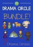 Drama Circle BUNDLE!!!