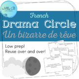 Cercle de drame : Un bizarre de rêve / Drama Circle (FR)