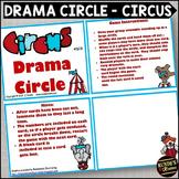Circus Drama Circle