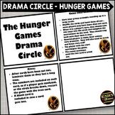 Hunger Games Drama Circle