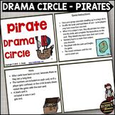 Pirate Drama Circle