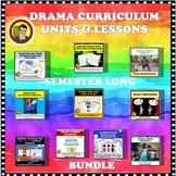 BUNDLE DRAMA CLASS AND LESSONS COURSE