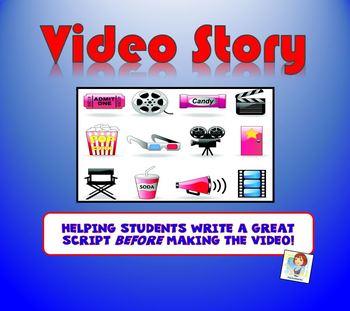 Drama Class! Video Story