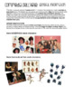 Drama - Commedia Dell'arte - Stock Characters