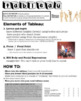 Drama BUNDLE- Complete COURSE - Printable binder - Grades 9 and 10