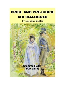 Drama Dialogues - Pride and Prejudice