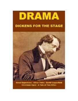 Drama - Dickens for the Stage