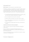 Drama Double lesson 2